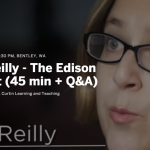 Erin Reilly – transmedia and participatory culture